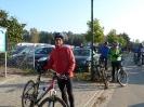 MTB-Rennen 23.10.2011
