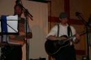 Irischer Abend 2011